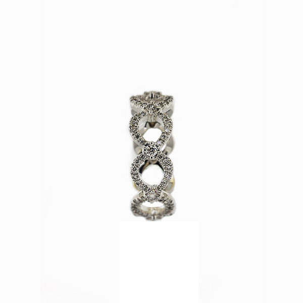 LOOP ETERNITY RING